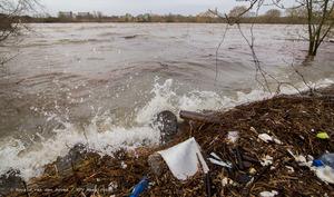 347 miljoen euro nodig tegen overstromingen