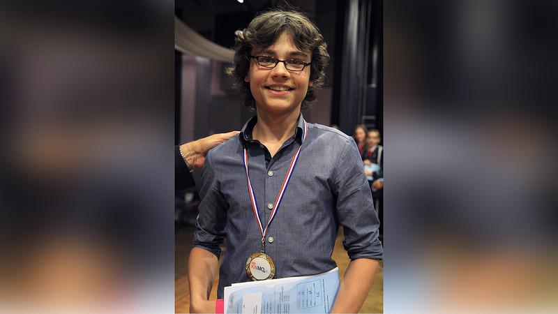 Jacob van Eijk Nederlands kampioen
