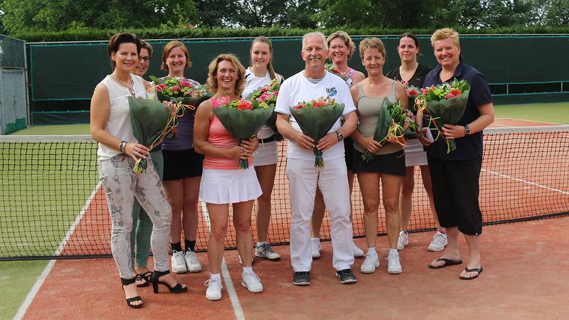 Open toernooi TV Someren-Heide
