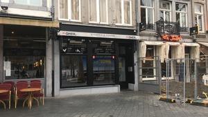 Café La Cloche failliet verklaard