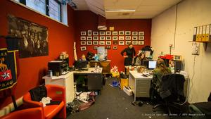 Studentenverenigingen bekritiseren maximeren aantal kamers per straat